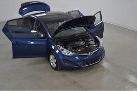 2016 Hyundai Elantra L  Gr.Electrique*Climatiseur Manuelle 6 Vitesses