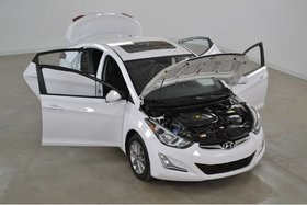 2016 Hyundai Elantra SE Toit Ouvrant*Mags*Camera Recul* Automatique