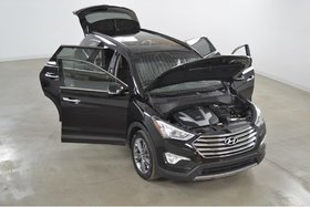 2015 Hyundai Santa Fe XL Limited 3.3L AWD GPS*Cuir*Toit* 7 Passagers*