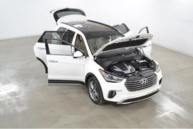 2017 Hyundai Santa Fe XL Limited 3.3L AWD GPS*Cuir*Toit* 6 Passagers*