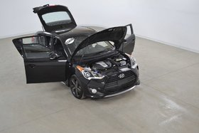 2014 Hyundai Veloster Turbo GPS*Cuir*Toit Pano*Camera Recul