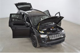 Jeep Compass 4x4 North Mags*Camera Recul*Demarreur a Distance 2016