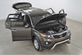 Kia Sorento LX 4WD 7 Passagers Bluetooth*Sieges Chauffants* 2013