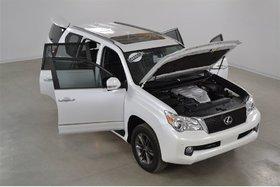 2013 Lexus GX 460 Executive GPS*Cuir*Toit Ouvrant 7 Passagers