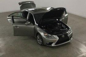 2015 Lexus IS 250 AWD Premium 2 Cuir*Toit Ouvrant*Camera Recul*