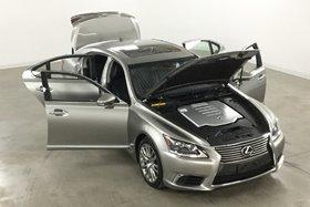 2016 Lexus LS 460 4WD Un Proprio,Jamais Accidenté !!!