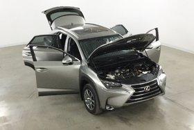 2015 Lexus NX 200t AWD Premium 2 GPS*Toit Ouvrant*Camera Recul*