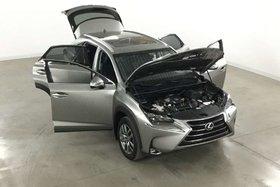 2015 Lexus NX 200t Premium 2 GPS*Cuir*Toit*Camera Recul*