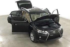 2015 Lexus RX 350 Sportdesign Toit Ouvrant*Cuir Ventile/Chauffant*