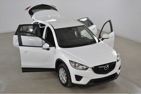 Mazda CX-5 GX 2WD SkyActiv Mags*Bluetooth* Automatique 2013