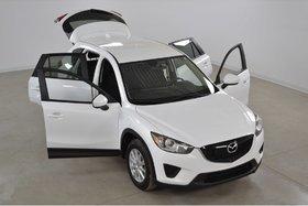 2013 Mazda CX-5 GX 2WD SkyActiv Mags*Bluetooth*Demarreur*