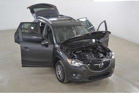 2015 Mazda CX-5 GT 4WD GPS*Cuir*Toit*Bluetooth*Camera Recul