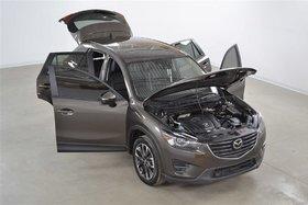 Mazda CX-5 GT 4WD GPS*Cuir*Toit*Bluetooth*Camera Recul 2016