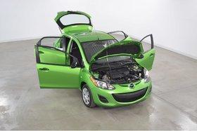 2013 Mazda Mazda2 GX HB 5 Portes Gr.Electrique* Manuelle