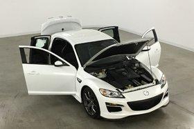2009 Mazda RX-8 R3 Excellente Condition Pas d'Hiver !!!