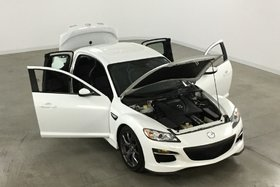 2009 Mazda RX-8 R3 Mags 19 pouces*Sieges Recaro*Bose 300 Watts*