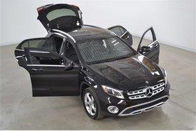 Mercedes-Benz GLA-Class GLA250*Toit*Nav*Xenon* 2018