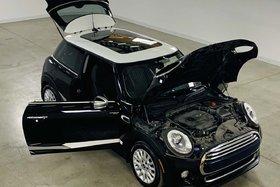 MINI Cooper Hardtop Cooper 3 Portes Toit Panoramique 6 Vitesses 2014
