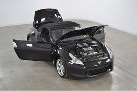 2011 Nissan 370Z Convertible (Toit non-fonctionnel)