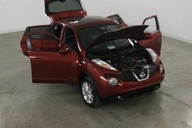 2014 Nissan Juke SL 4WD GPS*Cuir*Toi Ouvrantt*-Camera Recul*