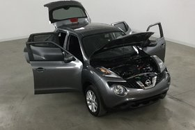 Nissan Juke SV 4WD Bluetooth*Sieges Chauffants*Camera Recul* 2016