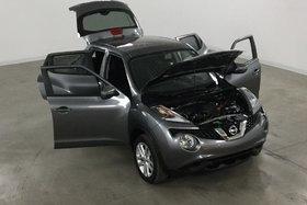 2016 Nissan Juke SV 4WD Bluetooth*Sieges Chauffants*Camera Recul*