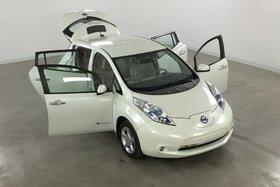 Nissan Leaf SL *GPS*Volant/Sieges Chauffants* 2011