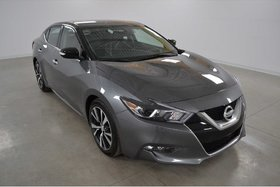2017 Nissan Maxima SV GPS*Cuir*Camera Recul*Sieges Chauffants