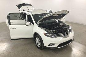 2016 Nissan Rogue SV 2WD Bluetooth*Camera Recul*Sieges Chauffants*