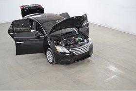 2014 Nissan Sentra S 1.8L Gr.Electrique* Manuelle 6 Vitesses