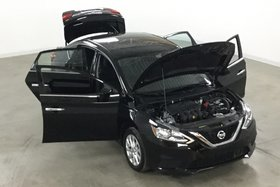 Nissan Sentra SV Toit Ouvrant*Mags*Camera Recul* 2018