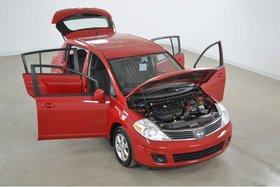 2009 Nissan Versa 1.8 SL HB 5 Portes Gr.Electrique*Climatiseur*