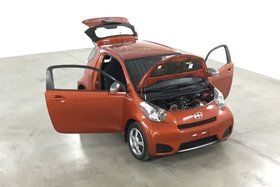 2014 Scion iQ Gr.Electrique*Climatseur*Bluetooth* Automatique