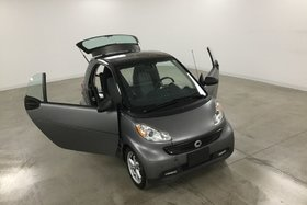 2015 smart Fortwo Pure Mags*Climatiseur*Sieges Chauffants*