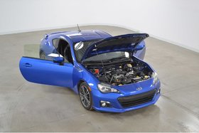 Subaru BRZ Sport-Tech Navigation Siege Cuir Chauffant 2014