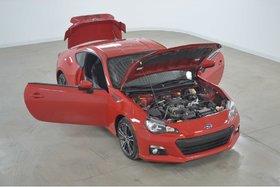 2014 Subaru BRZ Sport Tech. GPS*Pioneer*Sieges Chauffants*