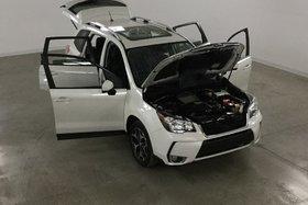 2015 Subaru Forester 2.0XT Premium Cuir*Toit Pano*Camera Recul*