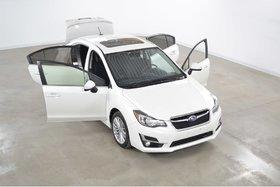 Subaru Impreza Sport Mags*Toit*Bluetooth*Demarreur a Distance* 2016