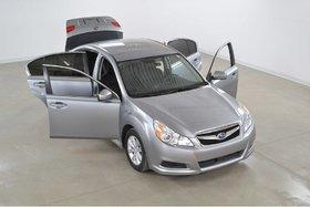 Subaru Legacy 2.5i 4WD Premium Mags*Bluetooth*Sieges Chauffants 2011