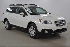 2015 Subaru Outback 2.5i Bluetooth*Sieges Chauffants*Camera de Recul