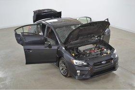 2017 Subaru WRX STi Sport-Tech GPS*Cuir*Toit Ouvrant*Camera Recul*