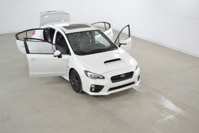 Subaru WRX Sport-Tech GPS*Cuir*Toit Ouvrant*Camera Recul 2015