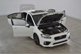 2015 Subaru WRX Sport-Tech GPS*Toit*Sieges Cuir Chauffants*