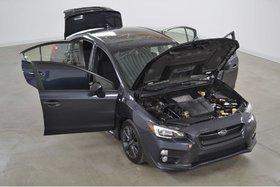 2015 Subaru WRX Sport Toit Ouvrant*Camera Recul Automatique
