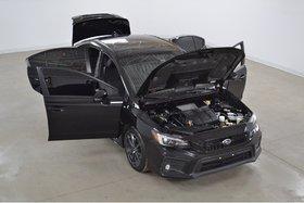 Subaru WRX Sport-Tech GPS*Cuir*Toit Ouvrant* Manuelle 2018