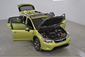 Subaru XV Crosstrek hybrid Toit Ouvrant*Camera Recul*Sieges Chauffants* 2014