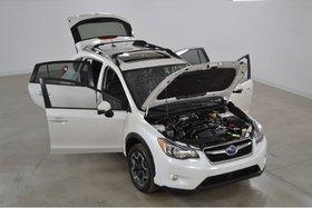 2014 Subaru XV Crosstrek Limited GPS*Cuir*Toit Panoramique*