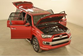2015 Toyota 4Runner Limited GPS*Cuir*Toit Ouvrant* 7 Passagers