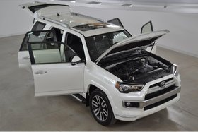 Toyota 4Runner Limited 4x4 GPS*Cuir*Toit Ouvrant* 2016