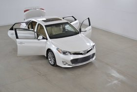 Toyota Avalon XLE GPS*Cuir*Toit*Camera Recul*Sieges Chauffants 2014